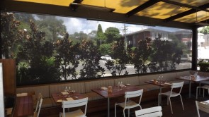 Public Restaurant - Balmoral