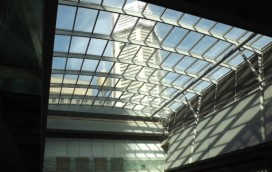 uplift blinds for curved windows